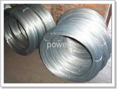 Galvanized Low Carbon Wire