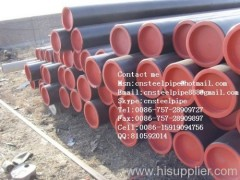 A53 Large Steel Pipe