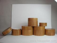 Bamboo cosmetic packaging,wooden cosmetic packaging,wood packaging,bamboo cosmetic container,