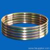 metal serrated gasket