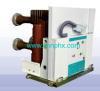 high-voltage vacuum breaker
