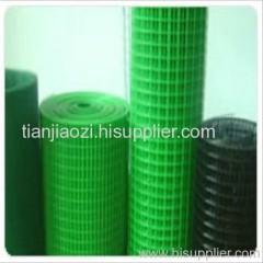 pvc coated welded wire mesh rolls