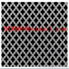 Perforated Metal Plates