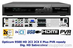 Opticum 9500HD,Orton 9500HD,Globo 9500HD