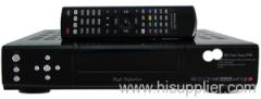 FBOX 8000 HD twin tuner satellite receiver