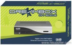 Dreambox DM 500S Digital TV Receiver