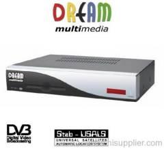 Dreambox DM 500C Digital TV Receiver