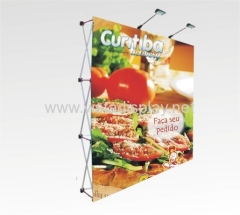 Velcro Pop Up,fabric pop up booth,trade show display