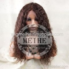 22 inch full lace wig