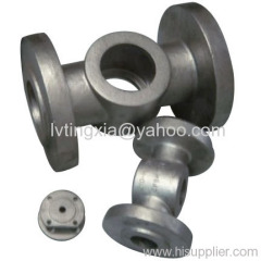 Stainless Steel precision casting Valve Body