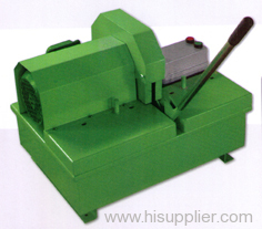 the tube cutter