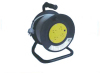 cable hose reel for network