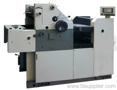 Continuous forms Offset Press