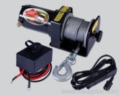 ATV winches
