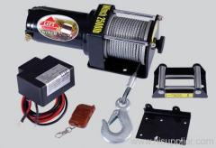 LIFT winches