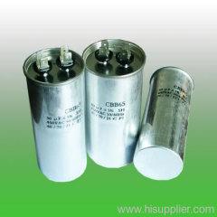 pp film capacitor