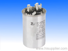 metallized capacitor