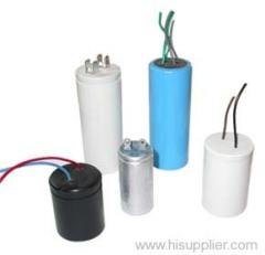 washing machine capacitor