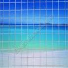 Ripple welded wire Mesh Fence