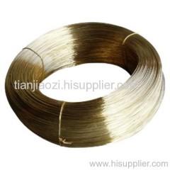 Phosphor Bronze Wire