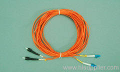 Multi-ST-LC patch cord supplier