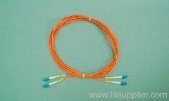 Fiber Optic Patch Cord LC LC