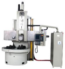 YM-CK5112Epro CNC Single-Column vertical lathe