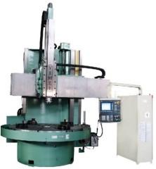 YM-CK5123Epro CNC Single-Column vertical lathe