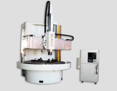 YM-CK5126Epro CNC Single-Column vertical lathe