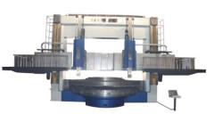 DVTCK5240 CNC Double Column Vertical Lathe
