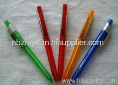 Splendid Plastic Ball Pen
