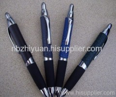 Classical Plastic Ball Pen