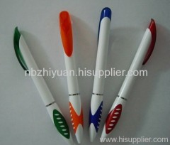 Attracting Plastic Ball Pen