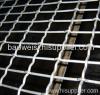 Electro-galvanized crimped wire meshes