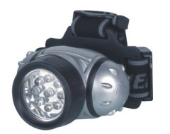 LED headtorches