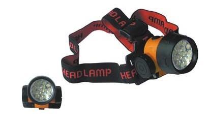 headlamp torch