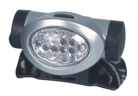 led head torches