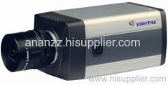 box style cctv ccd camera