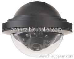 bus surveillance camera Bus IR Day/Night Mini Metal Dome Camera