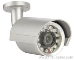 IR Day/Night Weatherproof Mini Bullet Camera