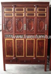 Chinese old big cabinet