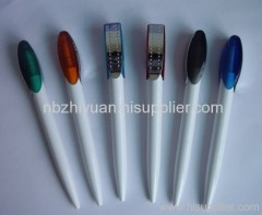 Grip Ball Point Pens