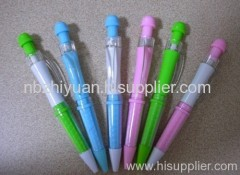 Attractive Plastic Pen