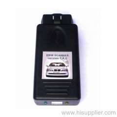 BMW Scanner E6x (version 2.0.1)code reader x431 bmw gt1 can bus scanner diagnostic