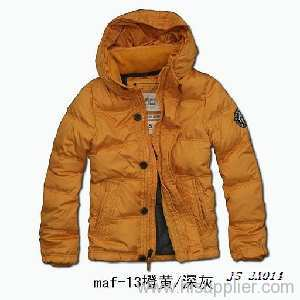 A&F winter coat men coat designer coat brand name coat winter coat ...
