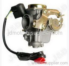 Scooter Carburetor