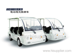 CHY-1-08-A ,electric bus