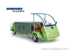 3KW Electric Vehicle