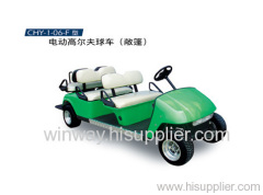 3KW electric golf car