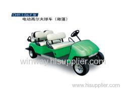3KW electric golf car